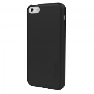 Incipio Feather Case for Apple iPhone 5C - Obsidian Black
