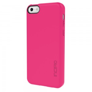 Incipio Feather Case for Apple iPhone 5C - Pink