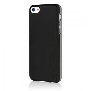 Incipio Feather Shine Case for Apple iPhone 5C - Black