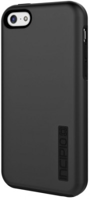 Incipio  iPhone 5C DualPro Case, Black / Black