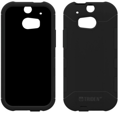 AFC Trident, Inc.  One (M8) Aegis Case. Black