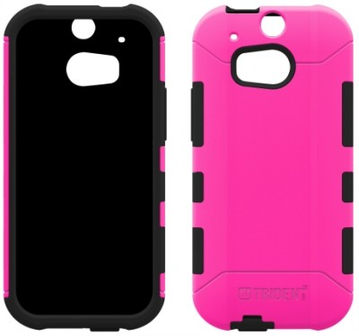 AFC Trident, Inc.  One (M8) Aegis Case. Pink