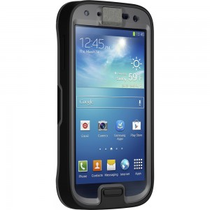 OtterBox PRESERVER Case for Samsung Galaxy S4 - Carbon