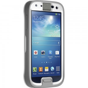 OtterBox PRESERVER Case for Samsung Galaxy S4 - Glacier