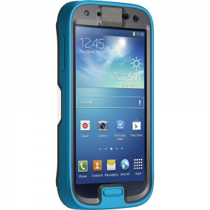 OtterBox PRESERVER Case for Samsung Galaxy S4 - Permafrost