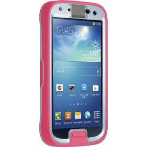 OtterBox PRESERVER Case for Samsung Galaxy S4 - Primrose