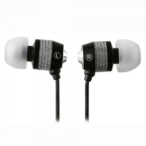 HD Jabber 3.5mm 200 Series Stereo Headset - Black