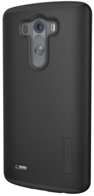 Incipio G3 DualPro Case, Black