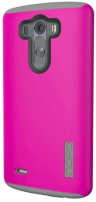 Incipio G3 DualPro Case, Pink