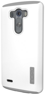 Incipio G3 DualPro Case, White