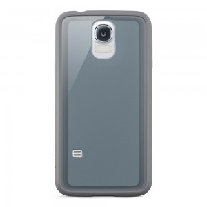 Belkin AIR PROTECT Grip Vue 2.0 Case for Samsung Galaxy S5 - Slate