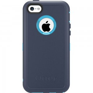 OtterBox DEFENDER Series Case w/Belt Clip For Apple iPhone 5C - Horizon