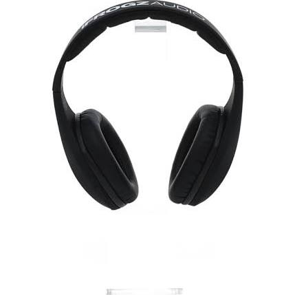 iFrogz Audio CODA Forte Bluetooth Headphones (Black)
