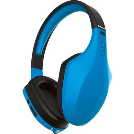 iFrogz Audio CODA Forte Bluetooth Headphones (Blue)