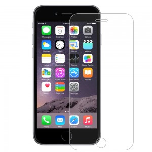 Premium Ultra FITTED TEMPERED GLASS Screen Protector for Apple iPhone 6 Plus 5.5