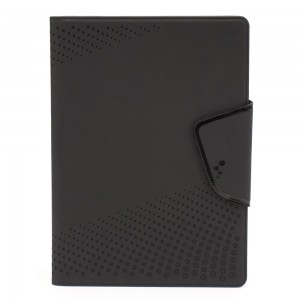 M-Edge - Sneak Folio for XL Devices in Black