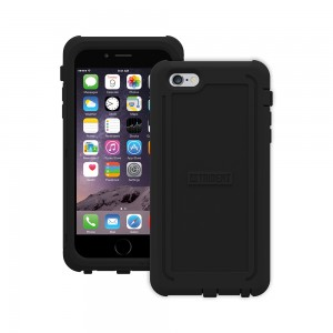 Trident Cyclops Apple iPhone 6 Plus - Black