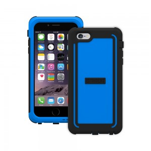 Trident Cyclops Apple iPhone 6 Plus - Blue