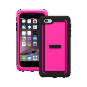 Trident Cyclops Apple iPhone 6 Plus - Pink