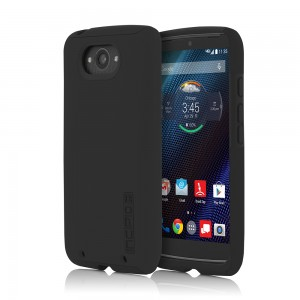 Incipio Technologies - DualPro Case for Motorola Droid Turbo in Black