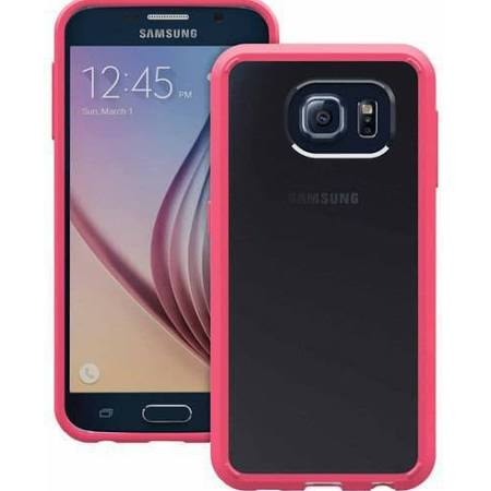 AFC Trident, Inc. - Krios Dual Case for LG G Stylo in Red