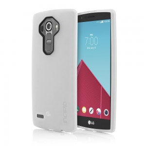 Incipio Technologies - NGP Case for LG G4 in Frost