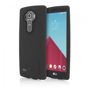 Incipio Technologies - NGP Case for LG G4 in Translucent Black
