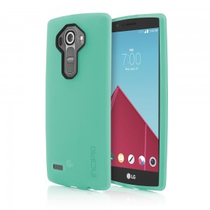 Incipio Technologies - NGP Case for LG G4 in Translucent Teal