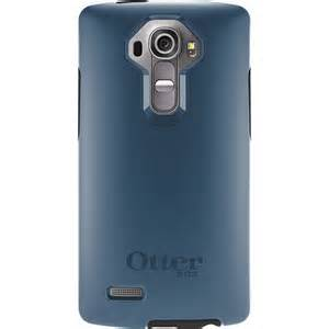 OtterBox SYMMETRY Rugged Slim Case (No Belt Clip) For LG G4 (City Blue)