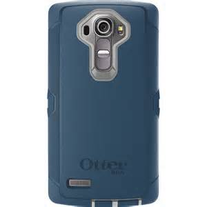 OtterBox DEFENDER Rugged Case w/Belt Clip For LG G4 (Casual Blue)