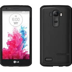 Body Glove - Satin Case for LG G4 in Black (No Belt Clip)