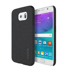 Incipio Technologies - Highwire Case for Samsung Galaxy S6 Black/Charcoal