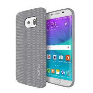 Incipio Technologies - Highwire Case Samsung Galaxy S6 in Gray/Light Gray