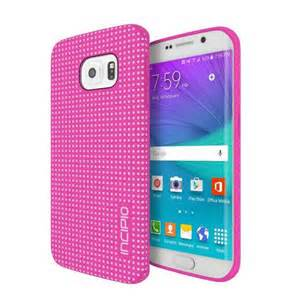 Incipio Technologies - Highwire Case Samsung Galaxy S6 in Pink/Light Pink