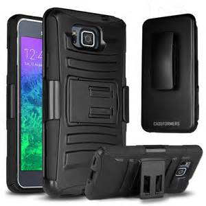 Premium Duo Armor BLACK for Blackberry Classic Combo Case with Stand and Holster