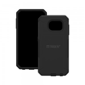 AFC Trident, Inc. - Aegis Case for Samsung Galaxy S6 in Black