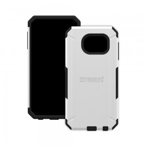 AFC Trident, Inc. - Aegis Case for Samsung Galaxy S6 in White