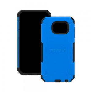 AFC Trident, Inc. - Aegis Case for Samsung Galaxy S6 in Blue