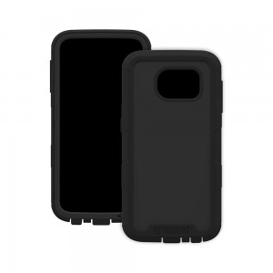 AFC Trident, Inc. - Cyclops Case for Samsung Galaxy S6 in Black