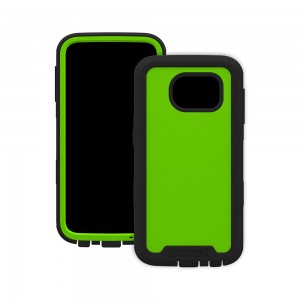 AFC Trident, Inc. - Cyclops Case for Samsung Galaxy S6 Trident Green