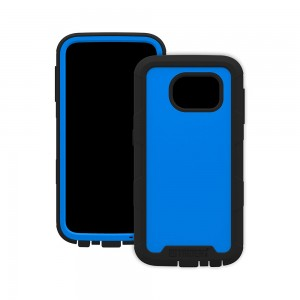 AFC Trident, Inc. - Cyclops Case for Samsung Galaxy S6 in Blue
