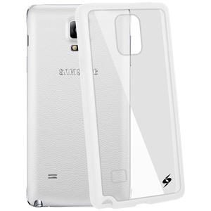 Premium SlimGrip Hybrid Case - White