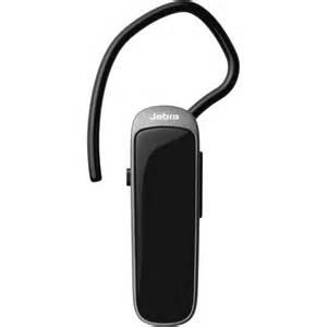 Jabra Bluetooth MINI Wireless Headset (Black)