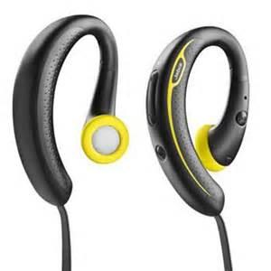 Jabra SPORT Wireless+ In-Ear Stereo Bluetooth Headset (Black/Yellow)