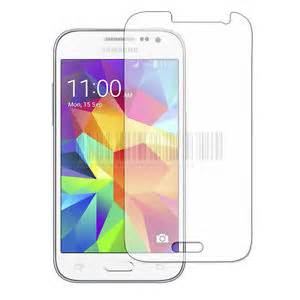 FITTED Gadget Guard Screen Guard Wet/Dry Samsung Galaxy Core Prime