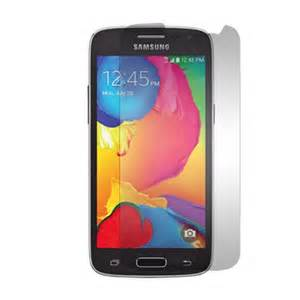 FITTED Screen Protector Compatible w/Galaxy Avant