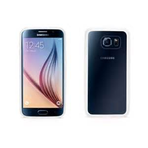 Griffin - Reveal Case for Samsung Galaxy S6 in Clear/Clear