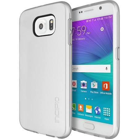Incipio Technologies - NGP Case for Samsung Galaxy S6 in Frost