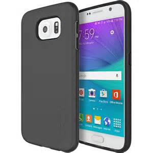Incipio Technologies - NGP Case for Samsung Galaxy S6 Translucent Black