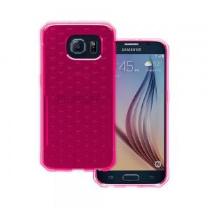 Trident Krios Gel Series Case for Samsung Galaxy S6 - Pink